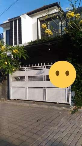 Rumah mewah siap huni di Gatsu timur