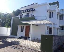 A Perfect Lifestyle Property To Treasure | @ Kallepully, Palakkad
