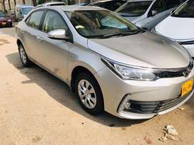 All Corolla prado Rivo now available on easy monthly installment