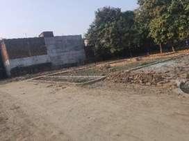 Plot in Surajkund.