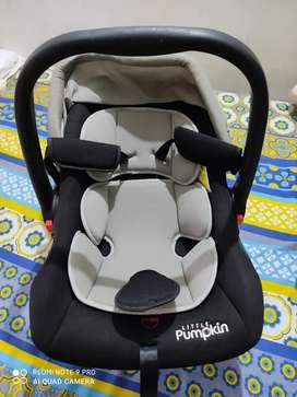 Little pumpkin Car seat