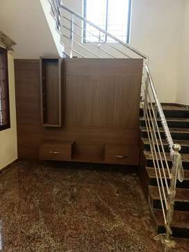 3 b h K paresh and duplex house for sale