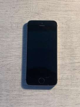 Apple iphone 5 (SE)
