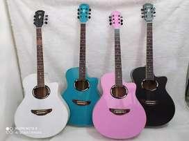 Gitar Akustik yamaha warna