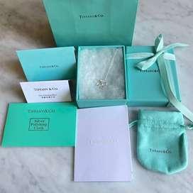 Tiffany n co the rose diamond