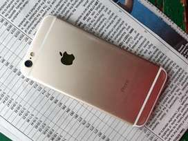 Iphone 6 64 finegr band he phone cabel he nice condisan he Exchange