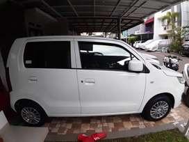 Suzuki Karimun Wagon R type GS M/T 2014