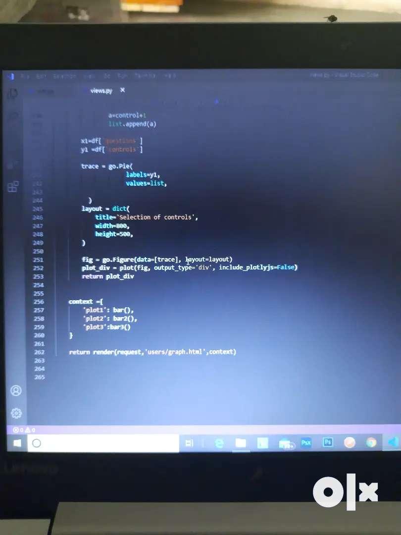 Website developer 0