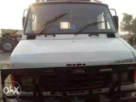 Tata 407 pickup