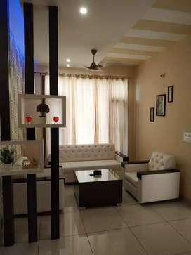 Ready to move 2 bhk flat for sale in sec 127 mohali