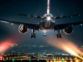 Hiring for the position of Air Ticketing /Airport Management