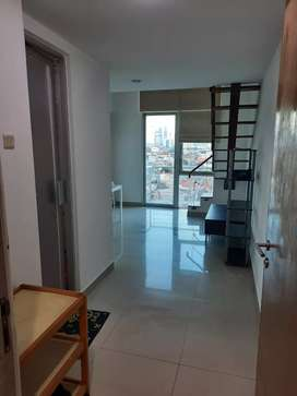 Kost (semi apartement), Dloft Apartement, Unit Studio