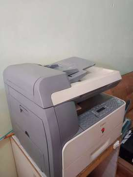 Canon iR1024iF Printer and Photocopier