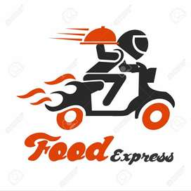 Deliver Food Items To Given Address- 10 Hours Login