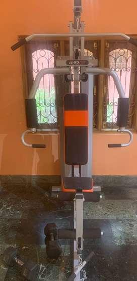 GO FIT - multi Gym