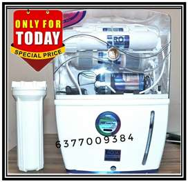 ALL NEW RO WATER PURIFIER FULLY AUTOMATIC w4u