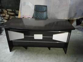 Office tables, tv units, brand new