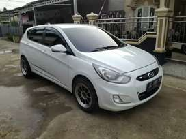 Hyundai Grand Avega 1.4 AT GL Th 2013