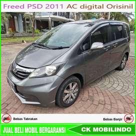 [DP13JT] Freed PSD 2011 AC digital Orisinil kredit murah