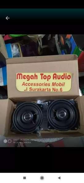Speaker coaxiall 4 inch
