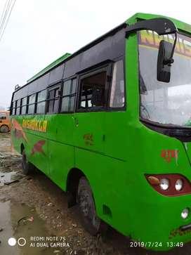 Tata Bus good condition full insurd