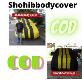 Mantel selimut baju bodycover sarung mobil