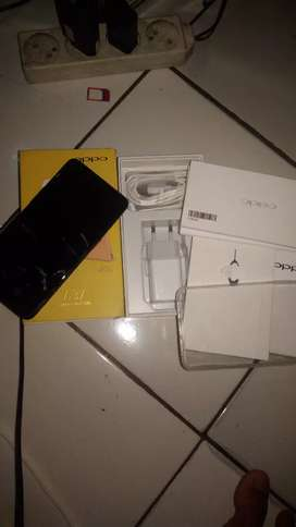 Jual oppo A37 new