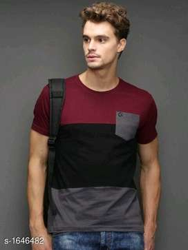 stylish men cotton t shirt
