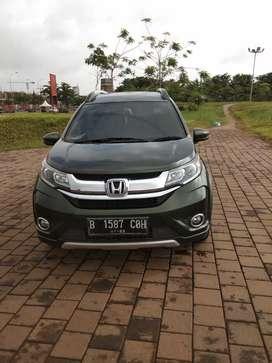 Honda BRV 1.5 E CVT automatic