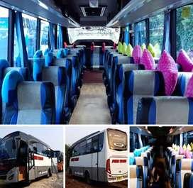 Sewa bus,Sewa elf dan Hiace