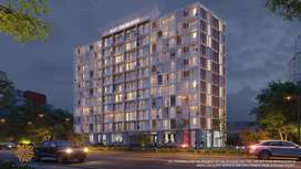 SQ LIBERTY HEIGHTS 2 BED APPARTMENT (APARTMENT IN BAHRIA TOWN KARACHI)