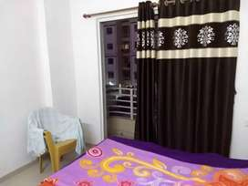It is opposite to L&T knowledge city, 2BHK, Near