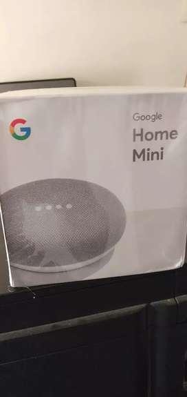 Google home mini  4500