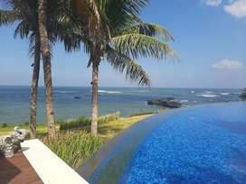 Villa Los Pantai Spectakular Istimewa Luxury Cemagi Canggu Bali