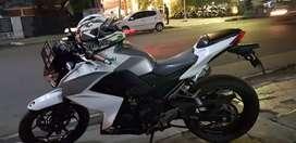 Kawasaki z250 mulus