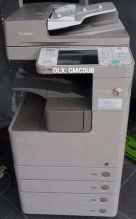 Mesin Fotocopy dan Paket Usaha Lengkap