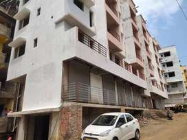 0% down payment 390 sq ft (1RK) flat for sale in virar east.