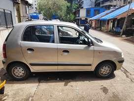 Hyundai Santro Xing Petrol 51821 Km Driven