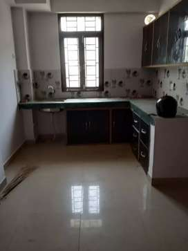 SemI FurnisheD 3bhk FlaT AvailablE  FoR SalE NearbY  KurjI On RoaD.