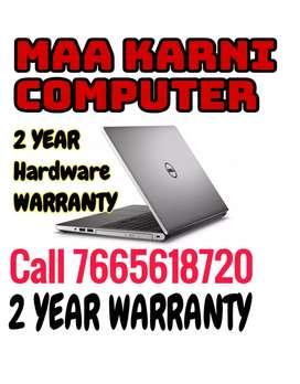 Dell hp Lenovo cor i3 i5 i7 c2d DC laptop 8gb
