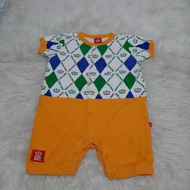 Jumper BABY DOLL size 80 usia 12 bln