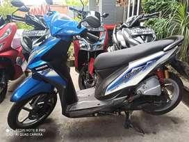 IKHSAN MOTOR HONDA BEAT FI TAHUN 2013