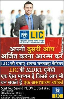 LIC Agent , Insurance Adviser