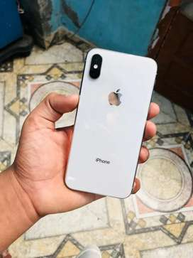 iPhone X 64 Gb excellent condition