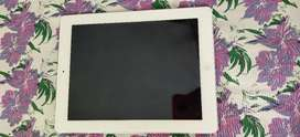 Ipad 2 with box without any scratch