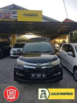 [Lulus Inspeksi] Daihatsu Xenia R Sporty Super Istimewa