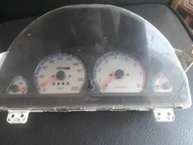 meter of cultus car available 2005 model