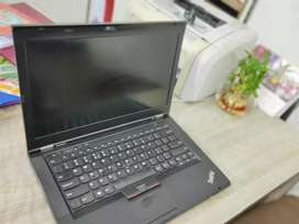 Well quality laptop ThinkPad T430