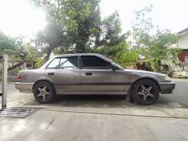 Dijual Honda Grand Civic LX 1991
