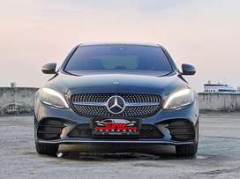 Mercedes Benz C300 w205 Facelift 2020 / 2019